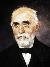 Lorentz ether theory.