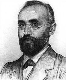 Hendrik Antoon Lorentz.