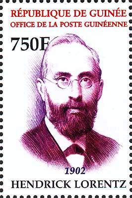 Lorentz Portraits.