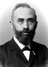 Hendrik A. Lorentz.
