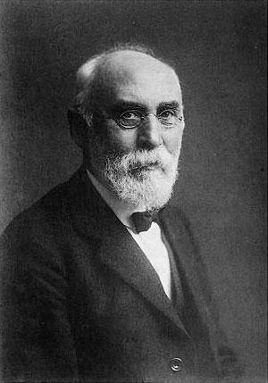 Dr Hendrik Antoon Lorentz (1853.