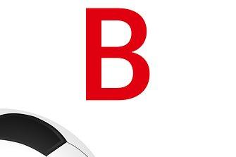 Soccer A to Z.