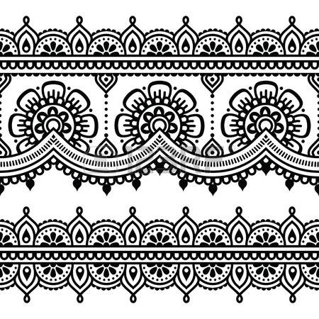66,595 Henna Stock Illustrations, Cliparts And Royalty Free Henna.