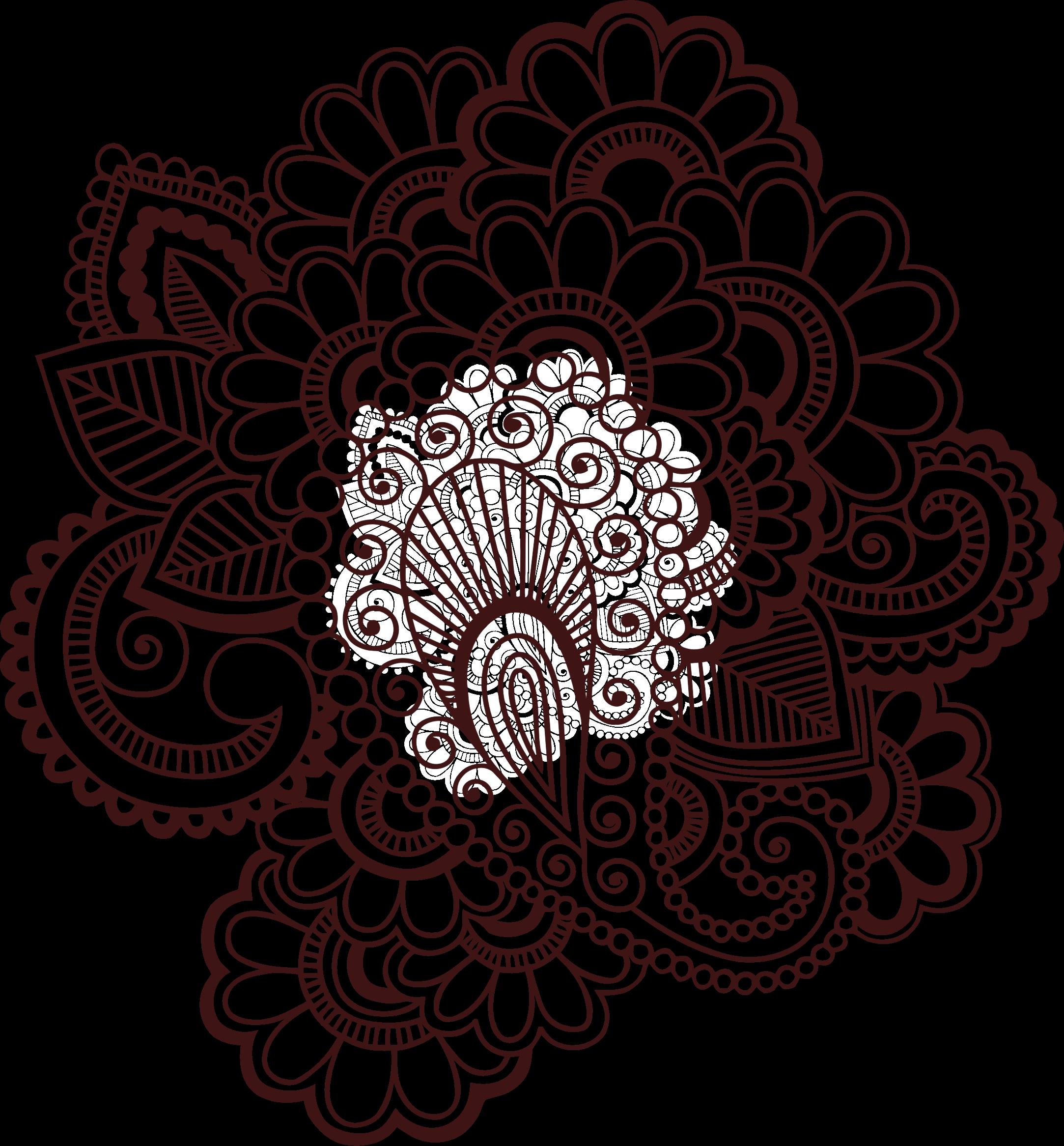Free Henna Cliparts, Download Free Clip Art, Free Clip Art.