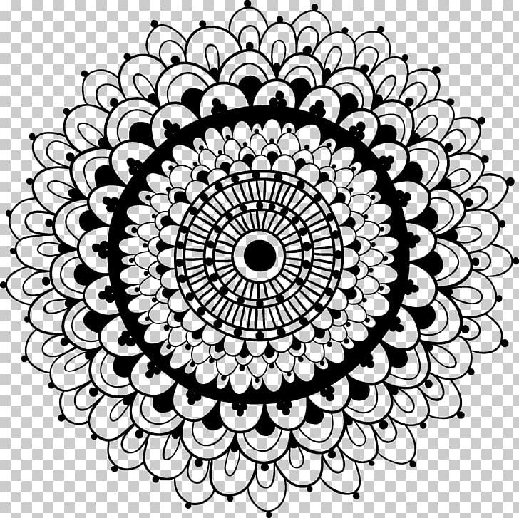 Mehndi Henna , design PNG clipart.
