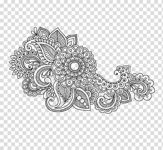 Motif Background, Mehndi, Henna, Tattoo, Tattoo , Drawing.