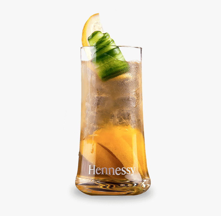 Hennessy Png.