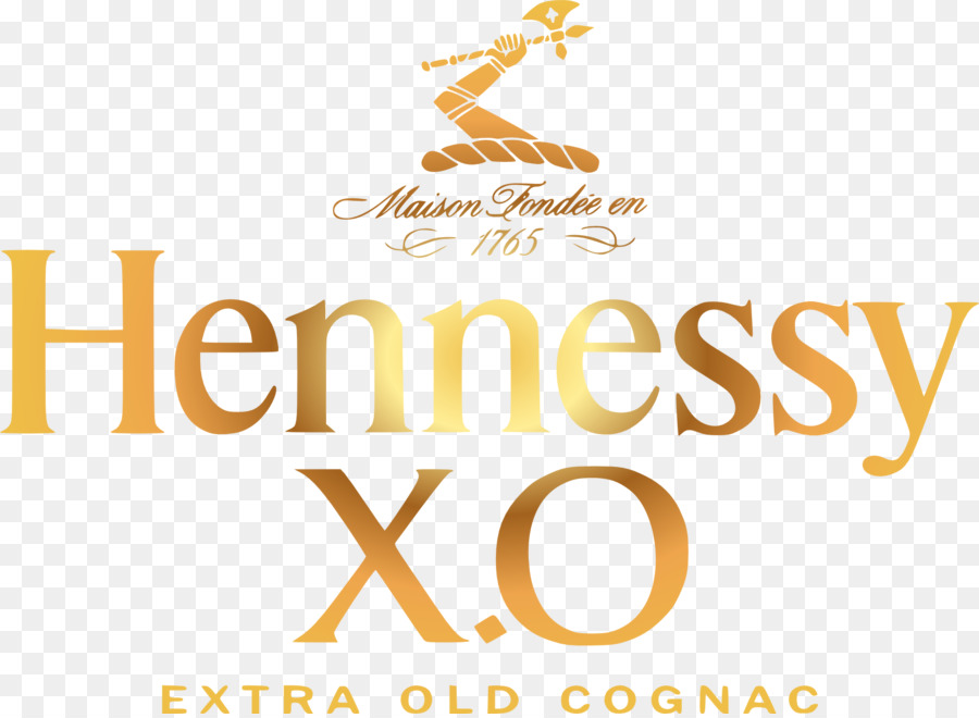 Hennessy Text png download.