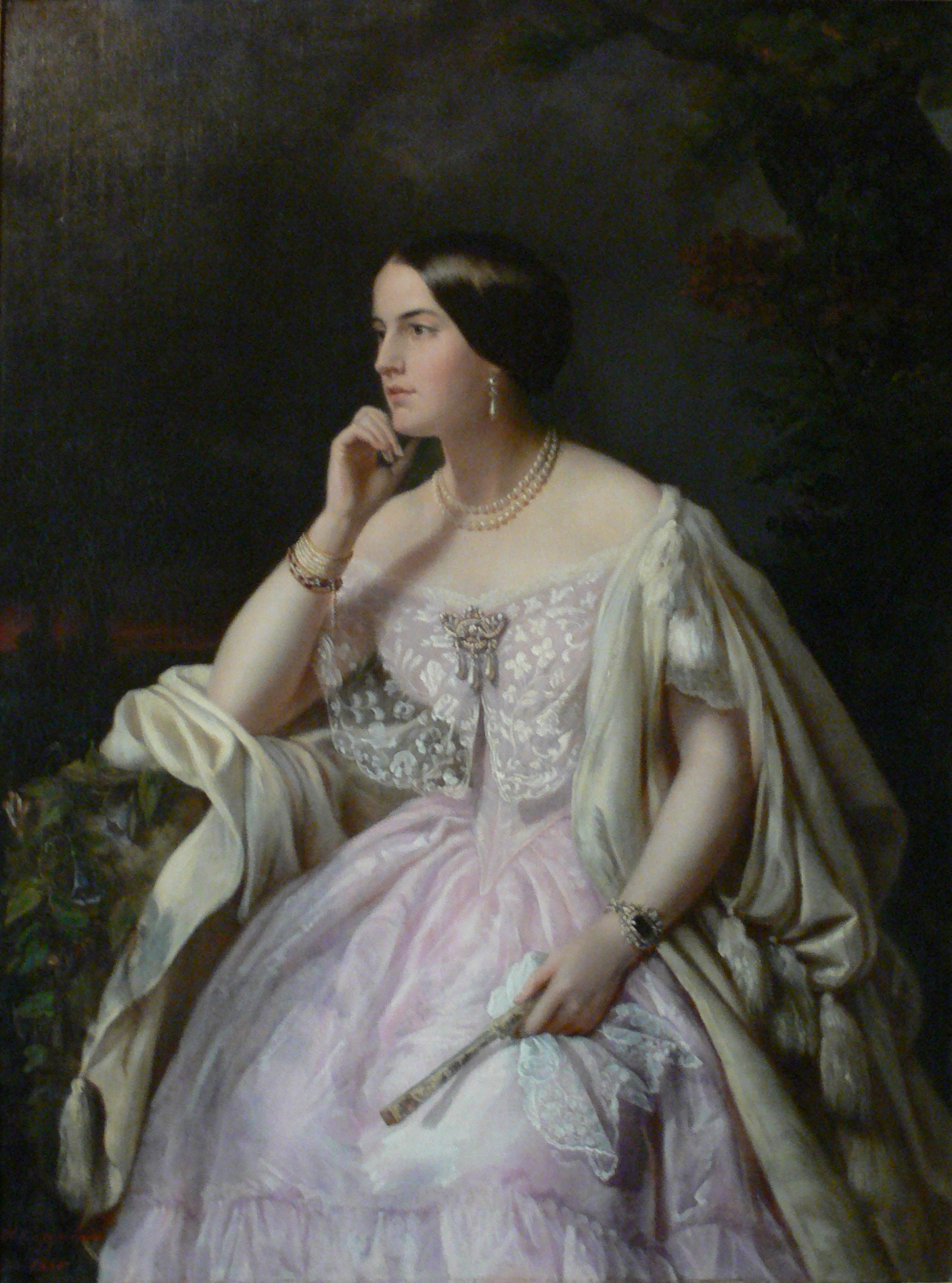 File:Cappelaere Portrait Miss Haryett Howard.jpg.