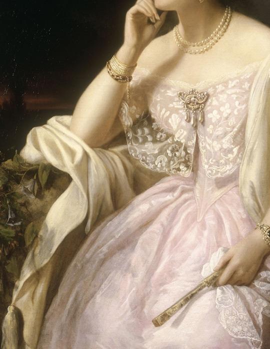 Artwork by Henriette Jacotte Cappelaere.