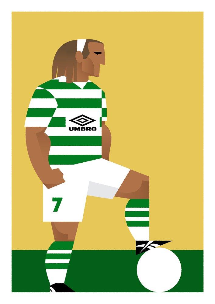 stanley chow fc — Henrik Celtic 98.