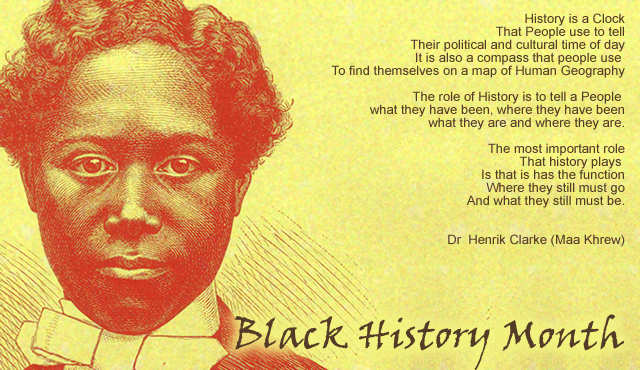 Clip Art Black History Quotes.
