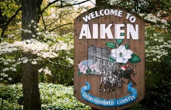 Aiken South Carolina News.