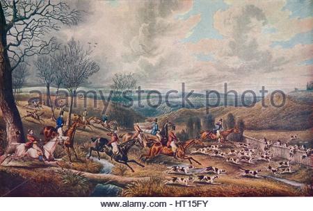 Henry Alken Stock Photos & Henry Alken Stock Images.