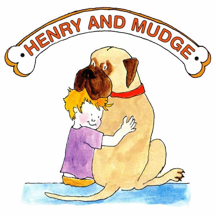 Henry & Mudge.
