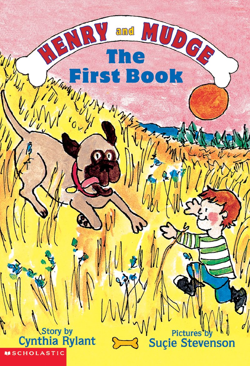 Henry and Mudge: The First Book by Cynthia Rylant.