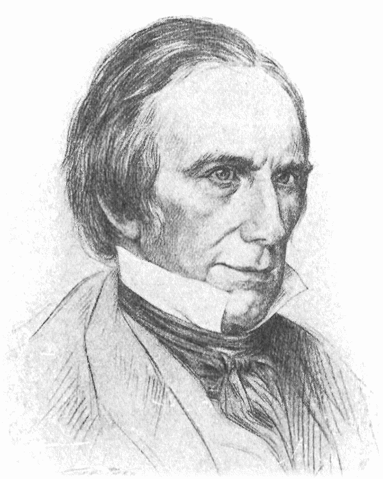 Henry Clay.