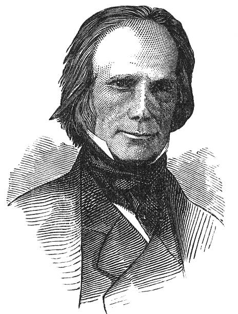 Henry Clay Clip Art, Vector Images & Illustrations.