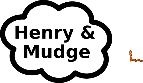Henry And Mudge Sign Clip Art at Clker.com.