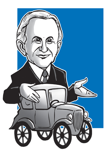 Henry Ford Clipart Clipground
