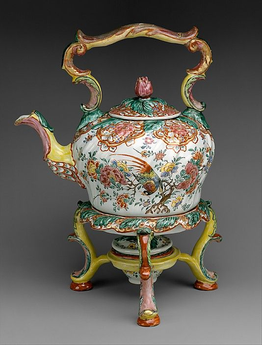 17+ best images about 18th Century Tea Time on Pinterest.