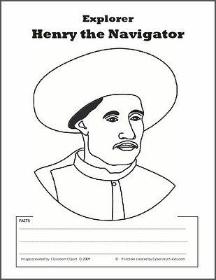 henry the navigator navigator.jpg Cycle 1, Week 15.