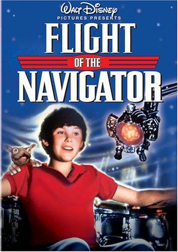 Amazon.com: Flight of the Navigator: Joey Cramer, Sarah Jessica.