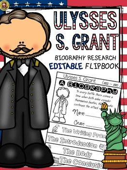1000+ ideas about Ulysses S Grant on Pinterest.