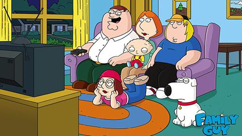 Family Guy Bölüm Rehberi.