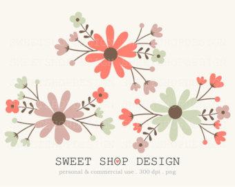 Succulent Clip Art Plant Clip Art Wedding Clip Art Hens & by.