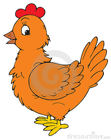 Hen Clip Art Stock Photos, Images, & Pictures.