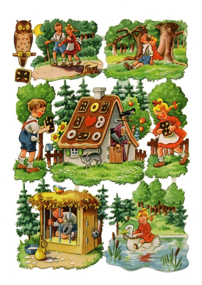 1000+ ideas about Hänsel Und Gretel on Pinterest.