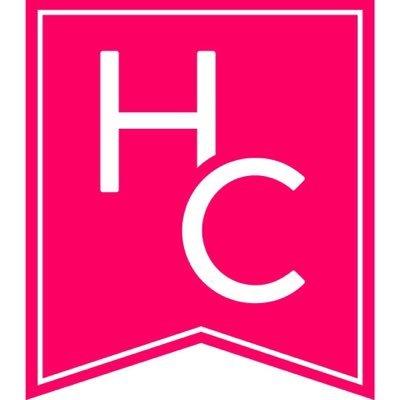 her campus logo #10