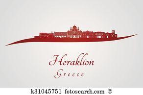 Heraklion Clip Art Illustrations. 54 heraklion clipart EPS vector.