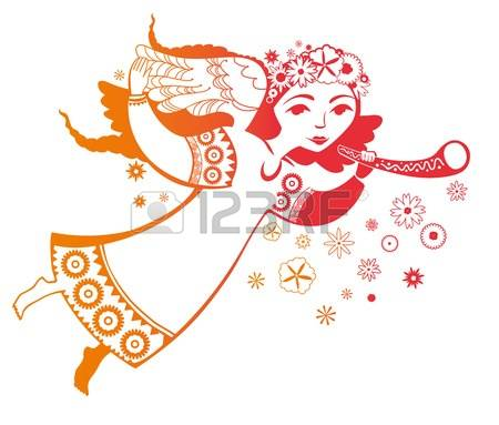 712 Herald Stock Vector Illustration And Royalty Free Herald Clipart.