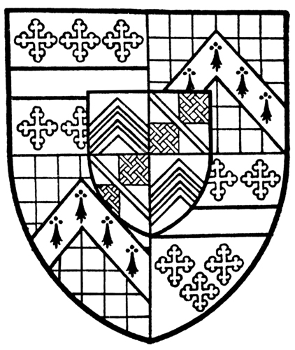 Heraldic Clipart.