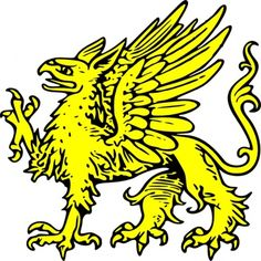 Free heraldry clipart.