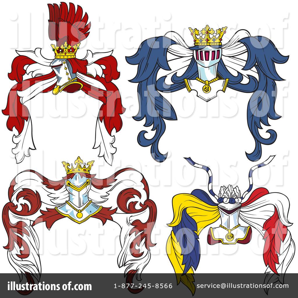 Heraldry Clipart #51944.