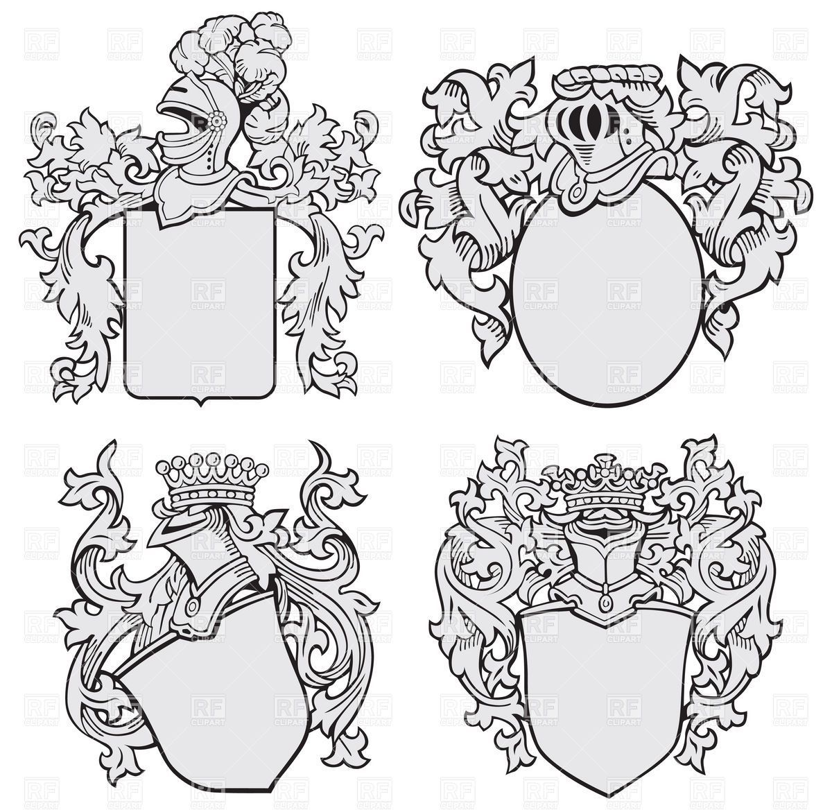 Heraldry clipart download free 5 » Clipart Portal.