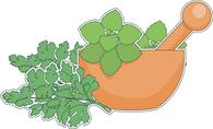 Free Herbs Clipart.