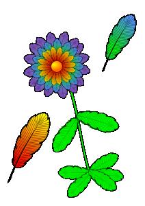 Flower Clip Art Download.