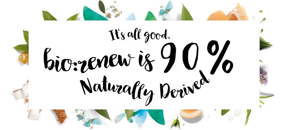 Herbal Essences bio:renew.