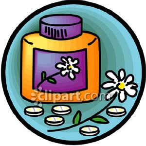 Medicine Pills.