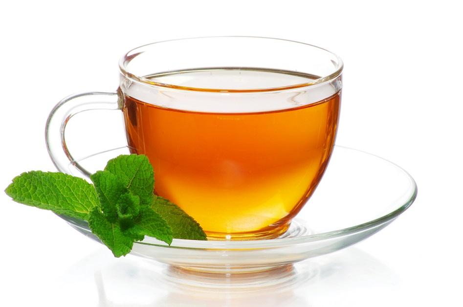 Tea Bag Cup.