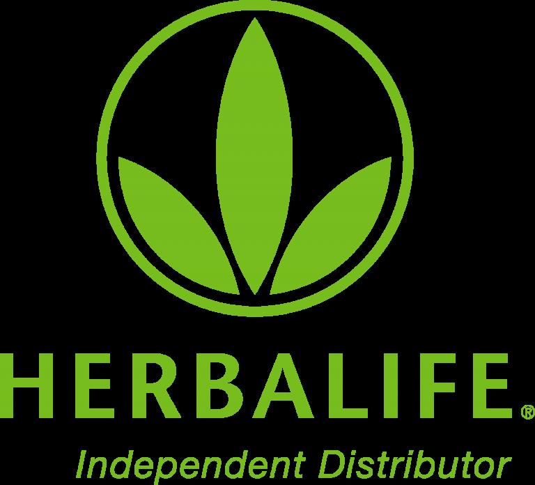Herbalife Logo image.