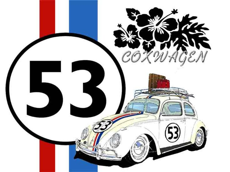 1000+ images about Herbie on Pinterest.