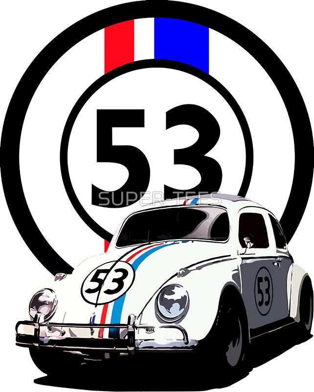 HERBIE 53.