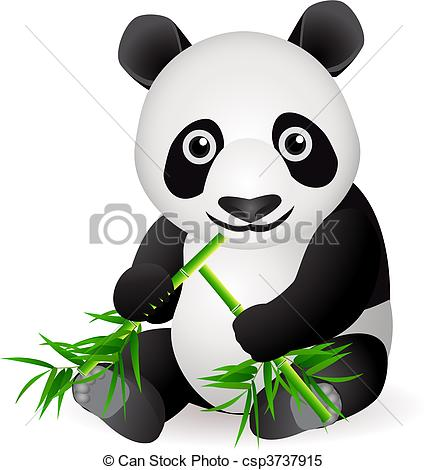 Bamboo Illustration Vector