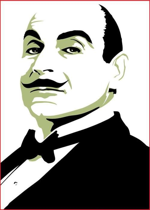 1000+ images about Hercule Poirot on Pinterest.