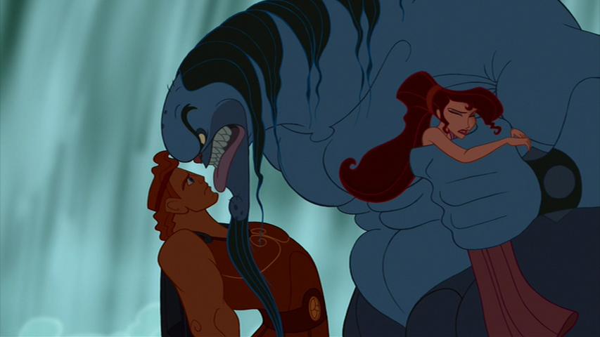Hercules (1997).